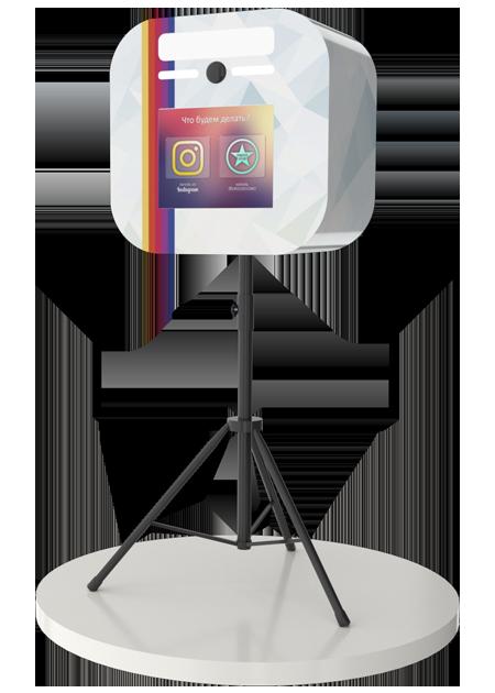 Мобильный инстабокс 3